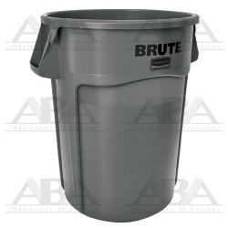 Contenedor BRUTE® sin tapa 37.9L FG261000 GRAY