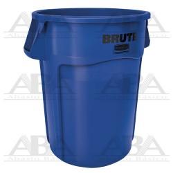 Contenedor BRUTE® sin tapa FG263200 BLUE