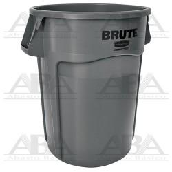 Contenedor BRUTE® sin tapa FG65500 GRAY