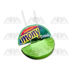 Mony® Pastilla Media Luna Aromatizante 80 g