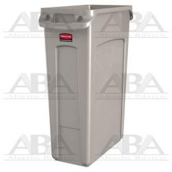Contenedor Slim Jim® beige FG354060 87.1 L
