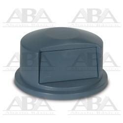 Tapa domo BRUTE® para contenedor FG263200 GRAY