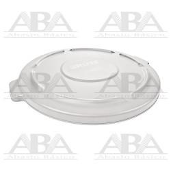 Tapa para contenedor BRUTE® FG260900 WHITE