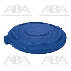 Tapa para contenedor BRUTE® FG263100 BLUE