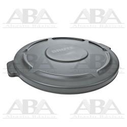 Tapa para contenedor BRUTE® FG265400 GRAY