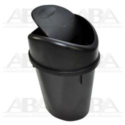 Cesto balancín Mini negro 8215NE