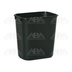 Cesto para basura chico negro FG295500 BLA