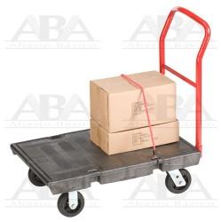 Carro plataforma para trabajo pesado Chica FG440300