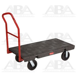 Carro plataforma para trabajo pesado FG443600