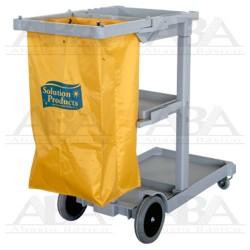 Carro de servicio Solution Products