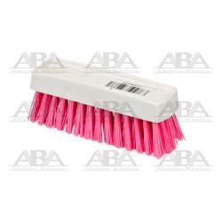 Cepillo de plástico manual chico CP20