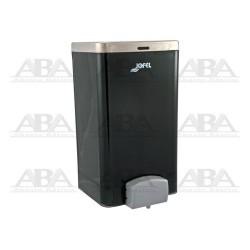 Dosificador de jabón rellenable Maxi Total Vision AC22000