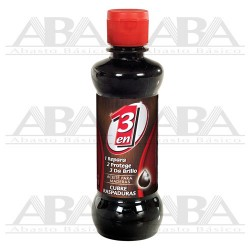 Aceite Cubre Raspaduras de Maderas 3 en 1 240ml