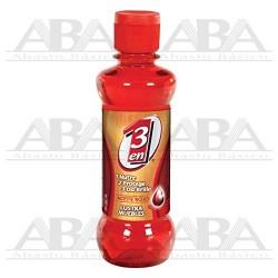 Aceite lustrador 3 en 1 240ml