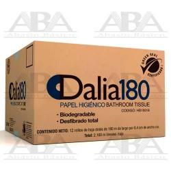 Papel Higiénico Junior Dalia 180 HB19318