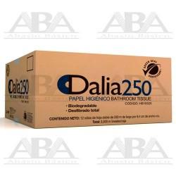 Papel Higiénico Junior Dalia 250 HB19325