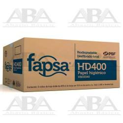 Papel Higiénico Jumbo HD400 3340