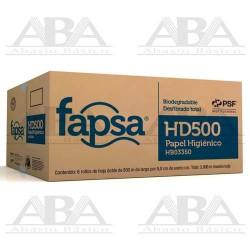 Papel Higiénico Jumbo HD500 3350