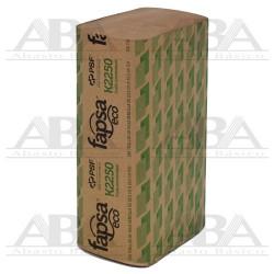 Toalla interdoblada FAPSA ECO K2250 TI03895