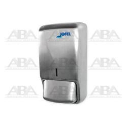 Dosificador de Jabón de Cartucho FUTURA Inox AC53000