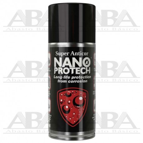 Súper Anticorrosivo NANOPROTECH