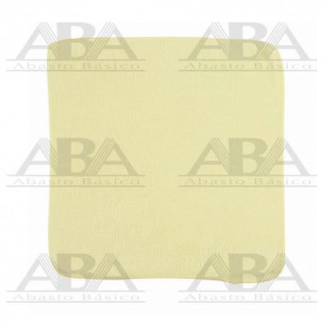 Paño de microfibra ligera Amarillo 1820580
