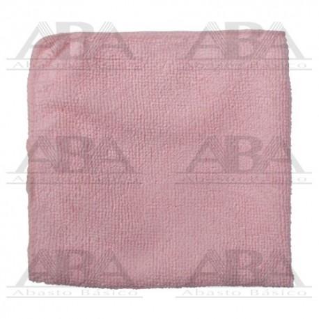 Paño de microfibra ligera rosa 1820577