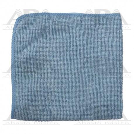 Paño de microfibra ligera Azul 1820579