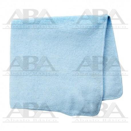 Paño de microfibra ligera Azul 1820583