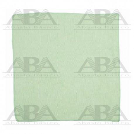 Paño de microfibra ligera Verde 1820582