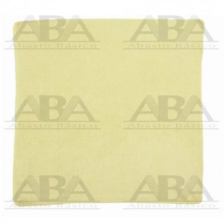 Paño de microfibra ligera Amarillo 1820583