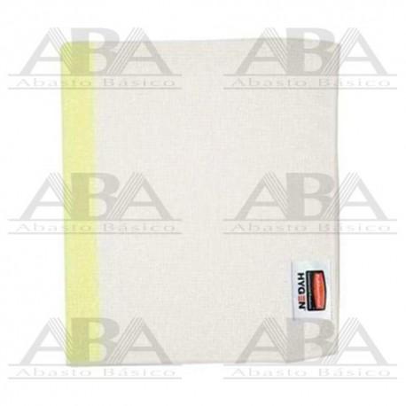 Paño de Microfibra Amarillo HYGEN® 1805729