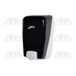 Dosificador de jabón rellenable Maxi humo AZUR DJ90001