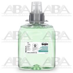 GOJO® Espuma de lujo para manos, cabello y cuerpo 5163-03