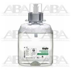 GOJO Jabón para manos sin aroma E1 5167-03