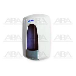 Dosificador de jabón Aitana rellenable AC70000
