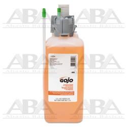 GOJO® Jabón en espuma para manos de lujo 8561-02