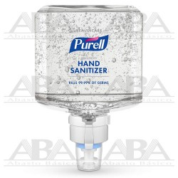 Purell® Advanced Gel Alcohólico Antiséptico para manos 7763-02