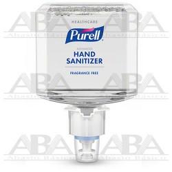 Purell® Advanced Espuma Alcohólica Antiséptica Para Manos 7751-02