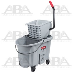 Cubeta para Trapeado WaveBrake® Executive Series de 33.1L 1863897 GRAY