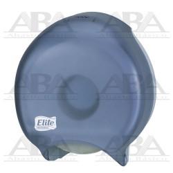 Despachador papel higiénico Elite® Jumbo Azul 6145