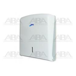 Despachador de toalla interdoblada Z Azur blanco DT33001