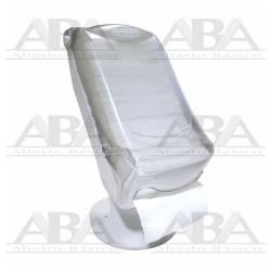 Servilletero con pedestal 1 X 1 94418 blanco