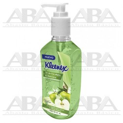 Jabón líquido para manos Kleenex® Té de Eucalipto y Manzana 92190