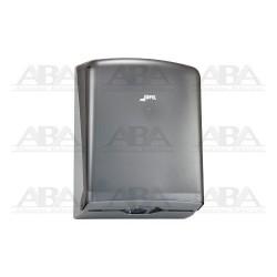 Despachador de toalla interdoblada Z Azur DT33002 transparente
