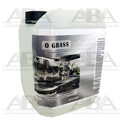 Removedor de grasa en Cocinas 0 GRASS®