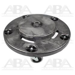 Plataforma con ruedas BRUTE® para contenedores BRUTE® FG264000