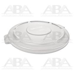 Tapa para contenedor BRUTE® FG264560 WHITE