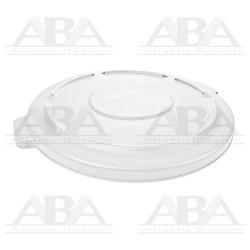 Tapa para contenedor BRUTE® FG291660 WHITE