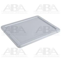 Tapa para caja Palletote® FG172000 GRAY